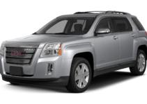 New 2015 GMC Terrain Price Photos Reviews Safety