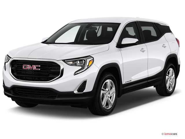 2019 GMC Terrain Prices Reviews And Pictures U S News