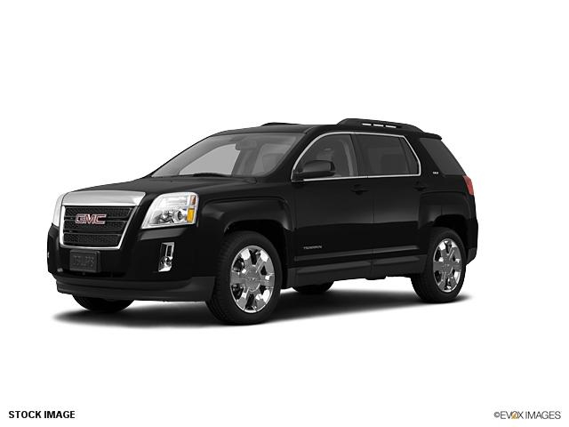 GMC Terrain AWD SLT 1 4dr SUV 2011 For Sale In Lotsee