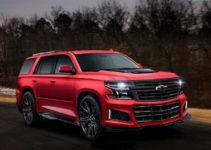 2020 Gmc Yukon Concept Car Price 2020