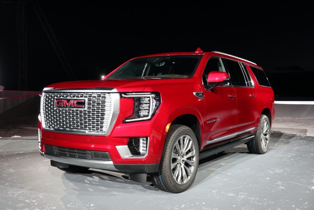 SUVs 2020 New Car Buyer s Guide Driving