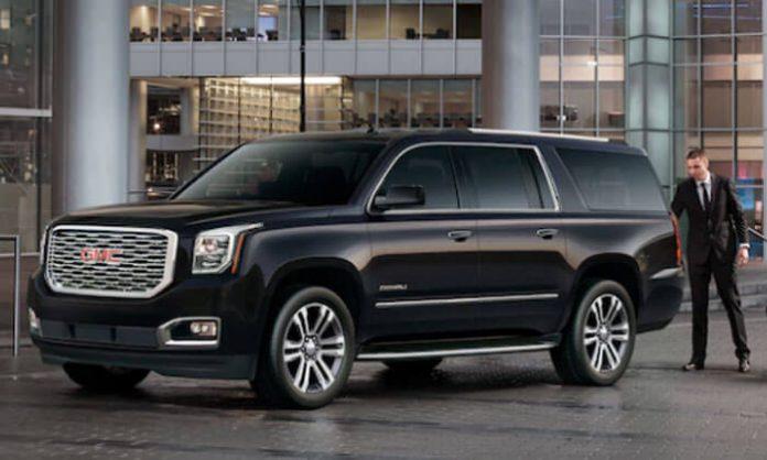 58 A 2020 GMC Yukon Denali Xl Research New Cars Review